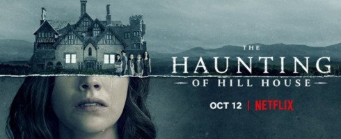 The Haunting of Hill House (de Mike Flanagan)